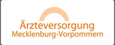 Logo der Ärzteversorgung Mecklenburg-Vorpommern