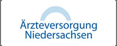 Logo der Ärzteversorgung Niedersachsen
