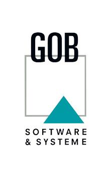 Logo GOB Software & Systeme