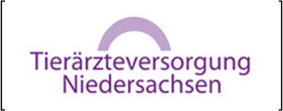 Logo der Tierärzteversorgung Niedersachsen