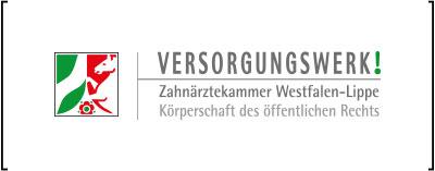 Logo des Versorgungswerk Zahnarztkammer Westfalen-Lippe