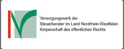Logo des Versorgungswerk der Steuerberater im Land NRW