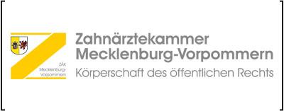 Logo Zahnärztekammer-Mecklenburg-Vorpommern