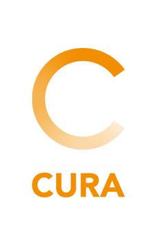 Logo CURA